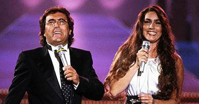 Albano i romina related keywords albano i romina long for Al bano und romina