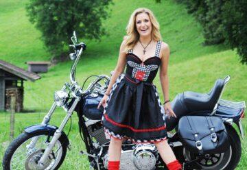 Stefanie Hertel – Meine Berge, meine Stars