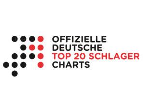 Die Offiziellen Top20 Schlager-Charts der GfK