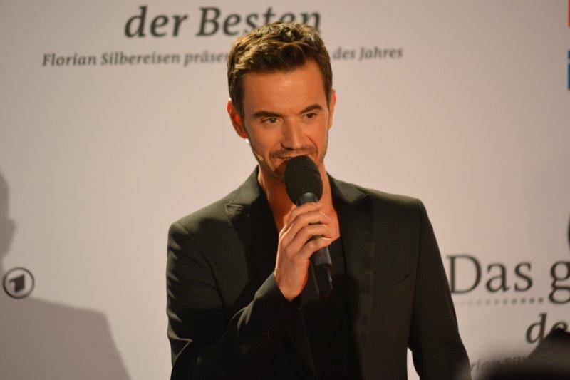 Florian Silbereisen Die Bio Alle News Fotos Und Aktuelle Videos