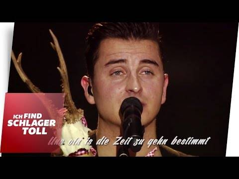 Andreas Gabalier – Amoi seg ma uns wieder (Lyric Video)