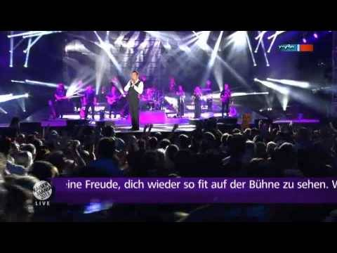 "Roland Kaiser singt ""Affäre""   Kaisermania   MDR"
