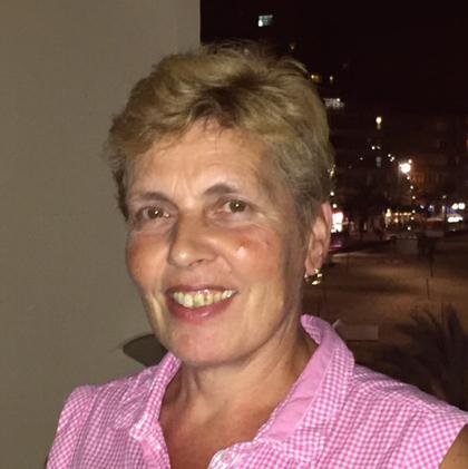 Sybille Krusche