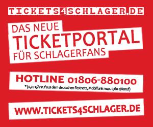 Tickets4Schlager.de