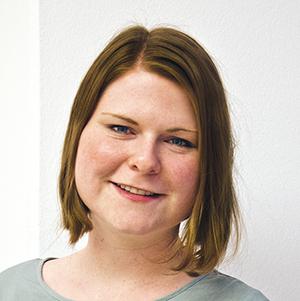 Hella Hoofdmann | NEUE POST