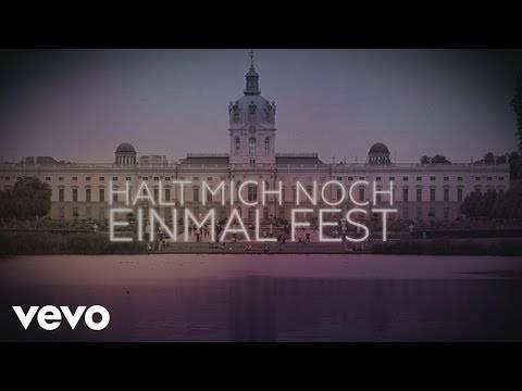 Roland Kaiser – Halt mich noch einmal fest