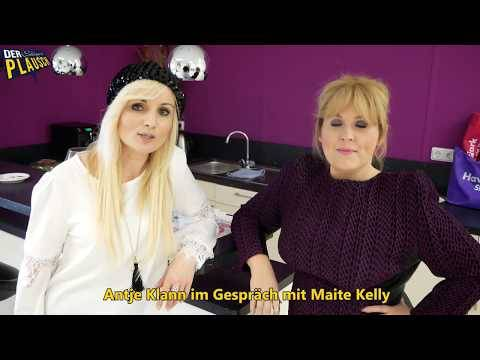 SchlagerPlausch mit Maite Kelly (Folge 1) | Schlager.de