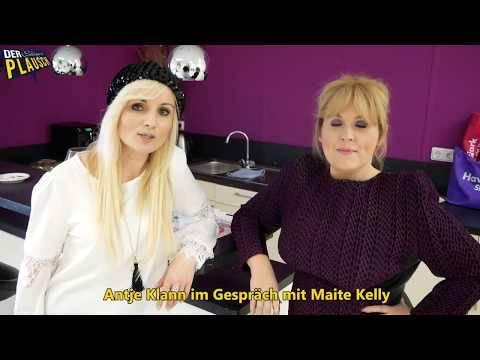 SchlagerPlausch mit Maite Kelly (Folge 1) | Schlager.de