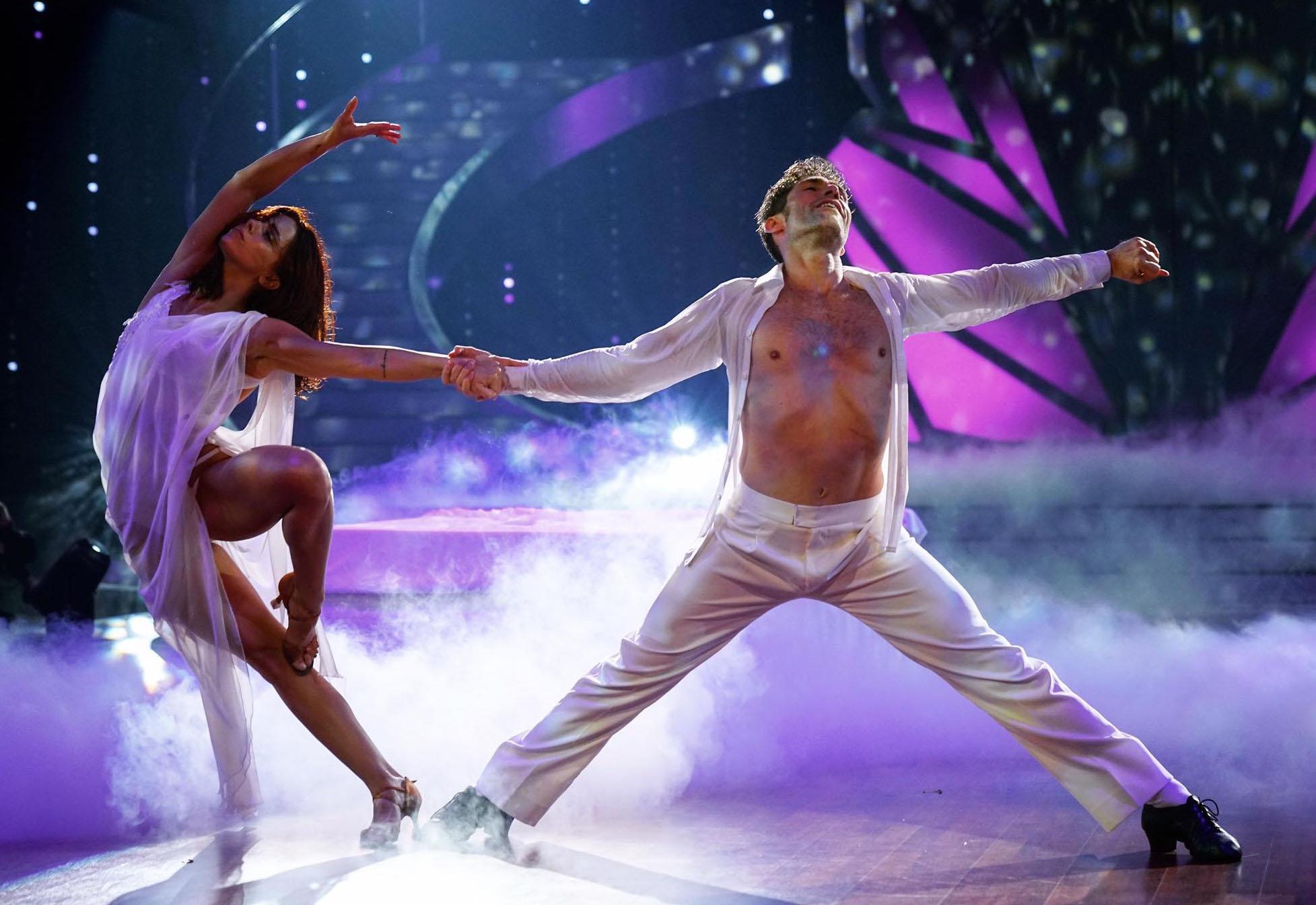 Vanessa Mai LetS Dance Finale