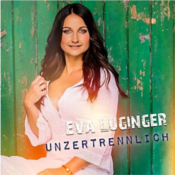 Eva Luginger - Unzertrennlich