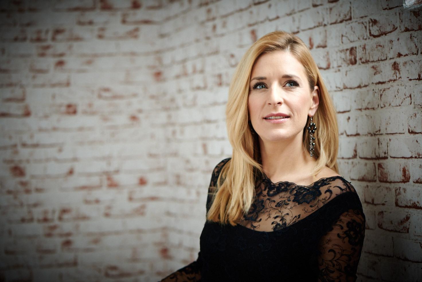 Stefanie Hertel Das Schreckliche Todes Drama Um Ihre Geliebte