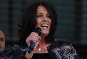 Claudia Lino