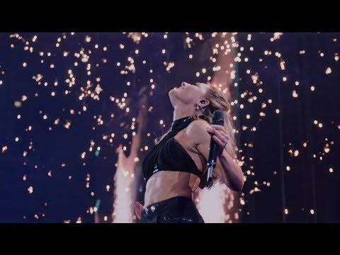 Helene Fischer – Flieger (Live – Die Arena-Tournee)