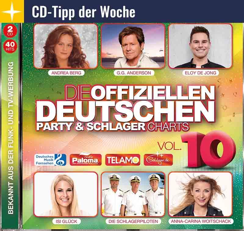 Schlager.de_CD-Tipp