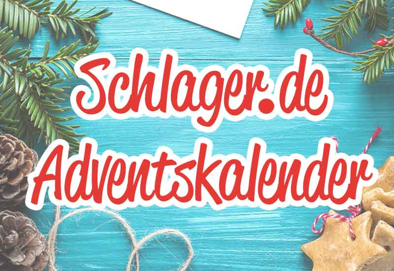 Schlager.de-Adventskalender