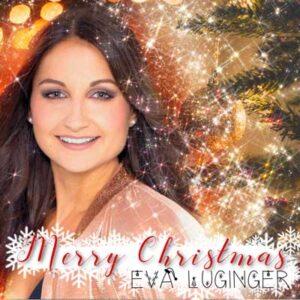 Eva Luginger Cover Merry Christmass