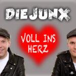 "Die Junx Cover ""Voll ins Herz"""