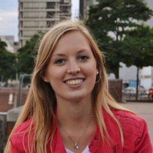 Sarah Hechler | NEUE POST