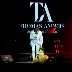 Thomas Anders Live