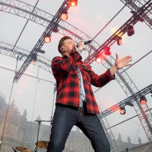 Ben Zucker beim SWR Sommerfestival 2019