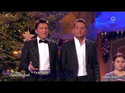 """Fantasy – """"Einen Weihnachtsbaum"""" (Das Adventsfest 2017)"""