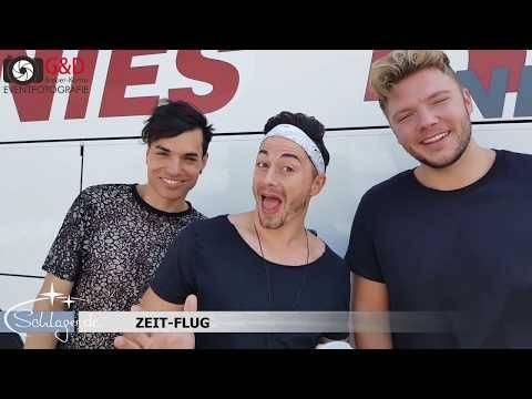 ZEIT-FLUG Fanreise zu Schlager im Park, Löhne-Bad Oeynhausen 18.08.2018