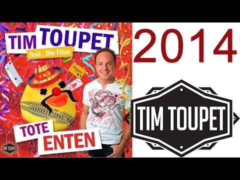 TIM TOUPET – Tote Enten (offizielles Musikvideo)