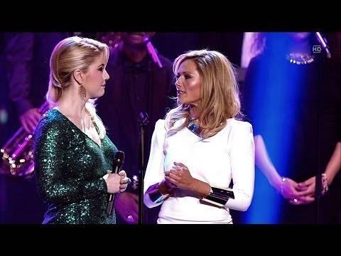 Helene Fischer & B.Egli – Die Hölle morgen früh – Show 25.12.2013