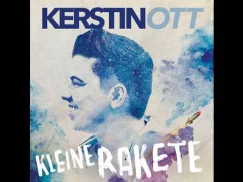 Kerstin Ott – Kleine Rakete (VÖ 18.11.2016)