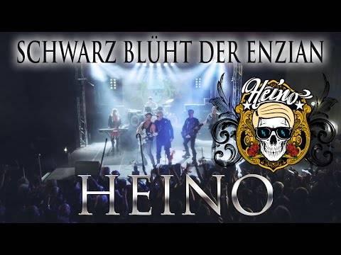 Heino – Schwarz blüht der Enzian
