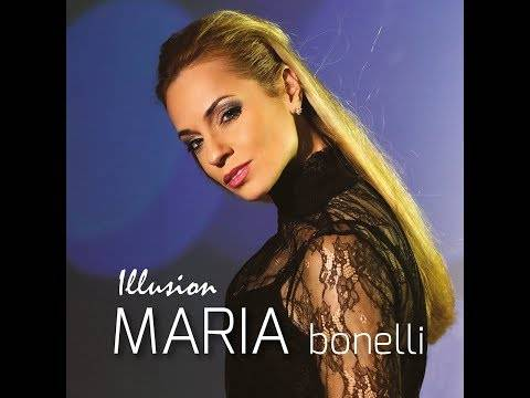MARIA BONELLI – Illusion (offizielles Video)