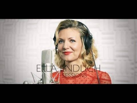 Ein goldener Käfig | Ella Endlich – Live Sessions