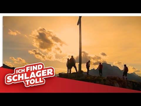 Kastelruther Spatzen – Tränen der Dolomiten (offizielles Musikvideo)
