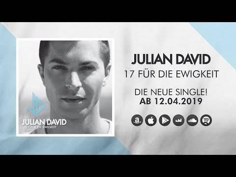 """Julian David – """"17 für die Ewigkeit"""" (Hörprobe)"""