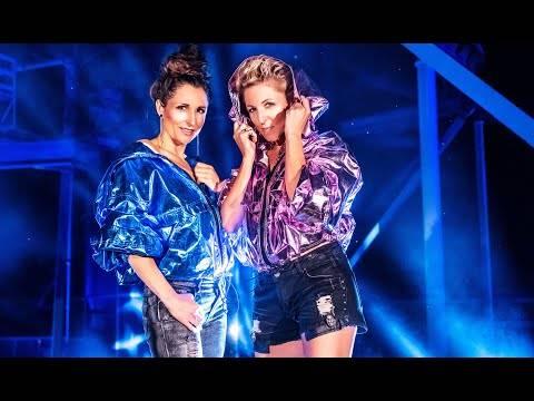 Anita & Alexandra Hofmann – Komet (offizielles Video)