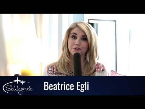 Beatrice Egli braucht Eure Unterstützung!
