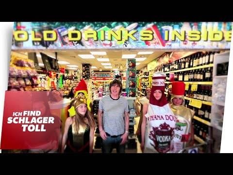 Mickie Krause – Finger weg von Sachen ohne Alkohol (Offizielles Video)