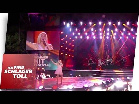 Beatrice Egli – Sternenfeuer (Live | Das große Sommer-Hit-Festival 2017 / ZDF)