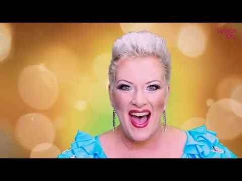 Wanda Kay  – Lebe bunt  (Offizielles Video)