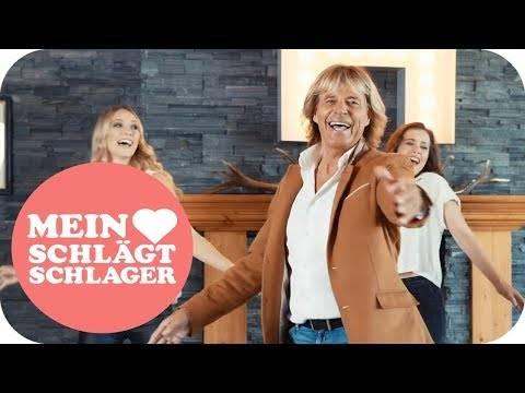 Hansi Hinterseer - Du bist ein Engel für mich (Offizielles Musikvideo)