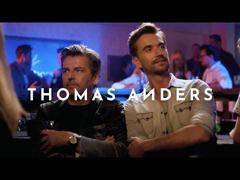 Thomas Anders & Florian Silbereisen – Sie sagte doch sie liebt mich (Official Video)