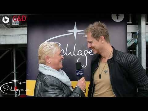 Jörg Bausch Talk bei Nürburgring Olé 19.08.2017