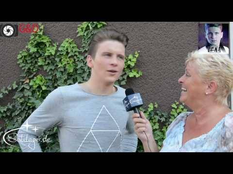 Michael Zaremba Interview am 25.09.2016