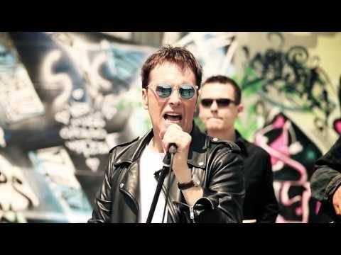 Alexander M.  Helmer – Die beste Zeit bis heut (official Videoclip)