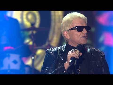 "Heino – Junge (in TV-Show ""Hello Again"")"