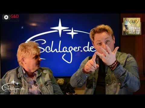 Heli im Interview am 14.12.2016 in Köln
