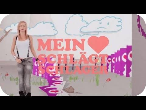 Linda Hesse – Ich bin ja kein Mann (Offizielles Video)