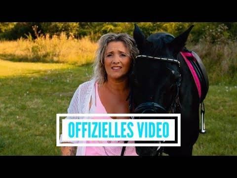 """Daniela Alfinito – Das Feuer einer Nacht (offizielles Video aus dem Album """"Sag mir wo bist du"""")"""