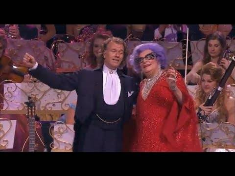 André Rieu – Hungarian Dance (live in Sydney)