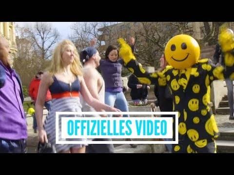 Die Zipfelbuben – Nimm die Beine in die Hand (offizielles Video)